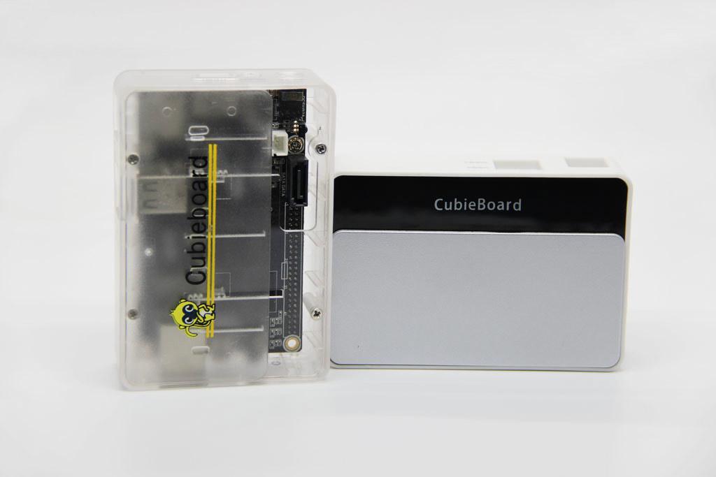 Cubieboard case 3