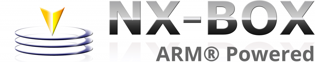 NX-BOX logo  7