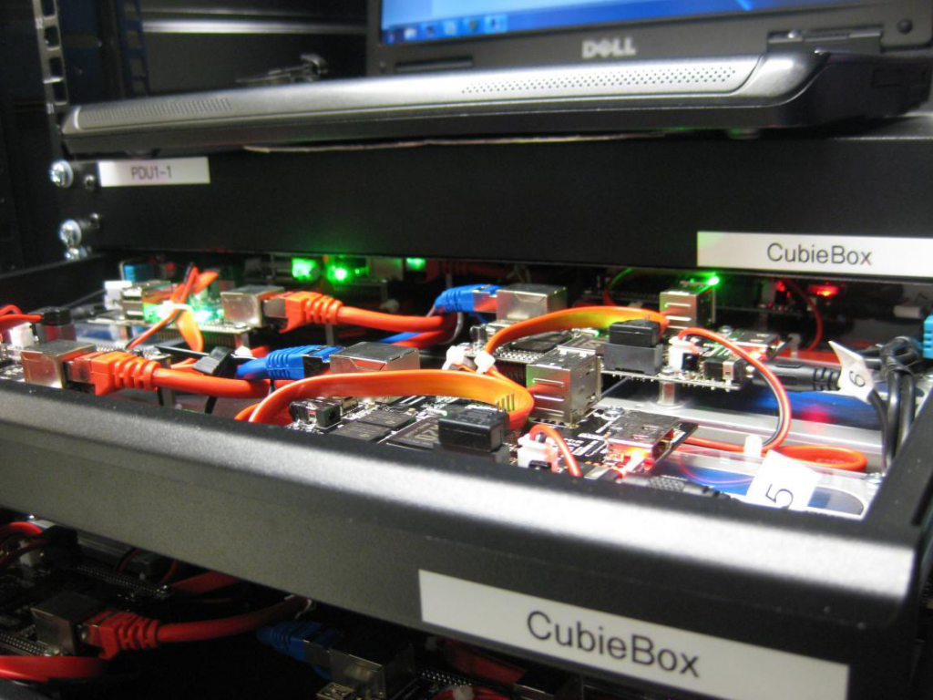cubiebox 4