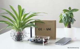 cubieboard4 CCA80 5
